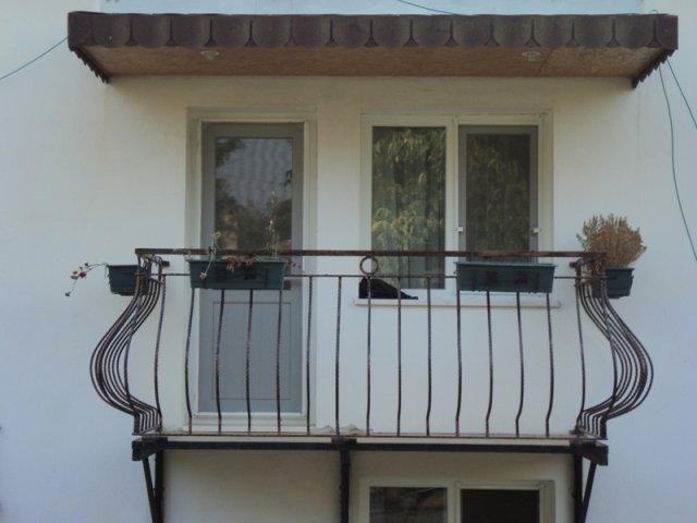 Asma Balkon Asma Balkon